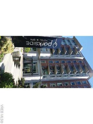 Photo 1: A701 (Jul) 810 Humboldt St in VICTORIA: Vi Downtown Condo for sale (Victoria)  : MLS®# 742659