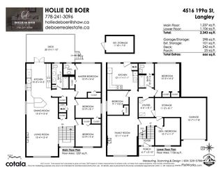 """Photo 33: 4516 199A Street in Langley: Langley City House for sale in """"Mason Heights"""" : MLS®# R2570140"""
