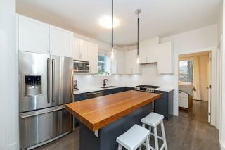 Photo 4: 12 5809 WALES STREET in Vancouver East: Killarney VE Townhouse for sale ()  : MLS®# R2520784