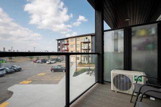 Photo 20: 219 670 Hugo Street South in Winnipeg: Lord Roberts Condominium for sale (1Aw)  : MLS®# 202116552