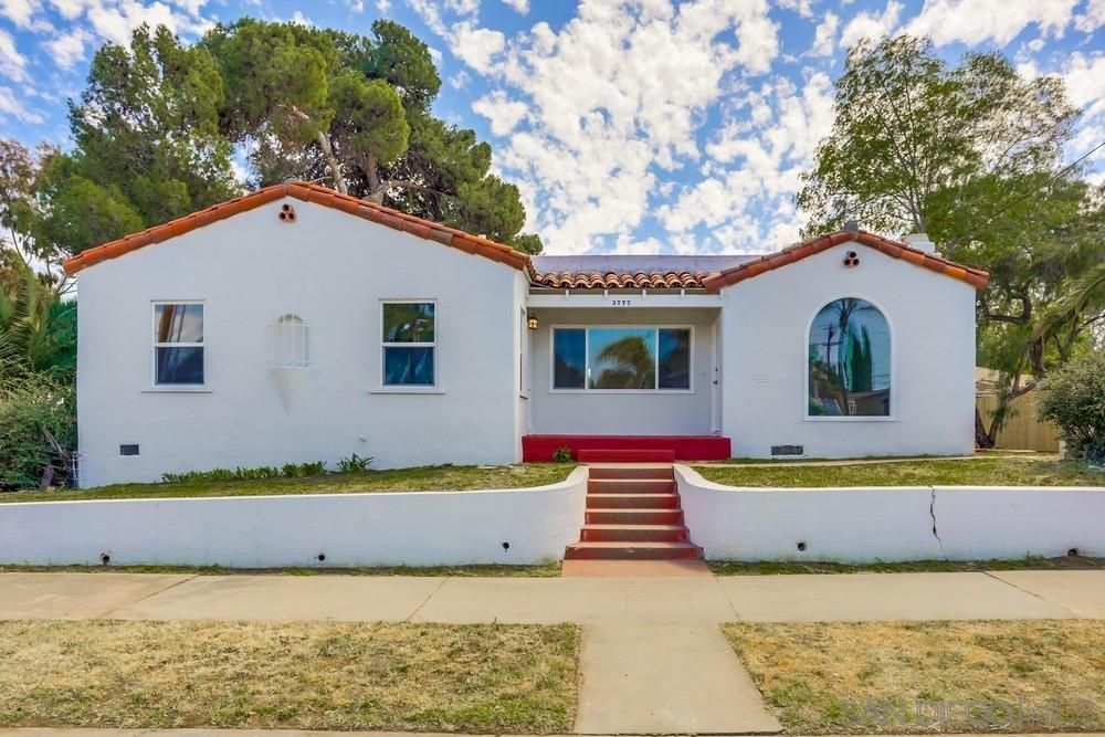 Main Photo: NORTH PARK Property for sale: 3731-77 Dwight St in San Diego