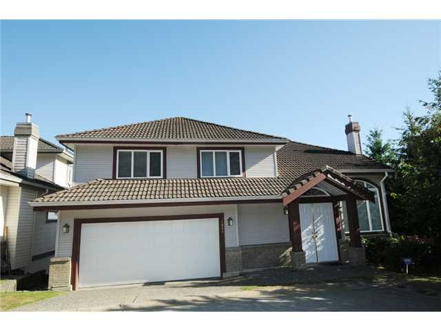 """Main Photo: 1688 PLATEAU CR in Coquitlam: Westwood Plateau House for sale in """"Avonlea Heights"""" : MLS®# V1023666"""