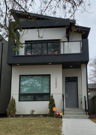 Photo 1: 9925 147 Street NW: Edmonton House for sale
