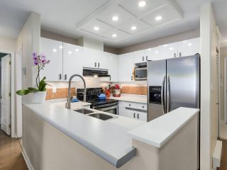 """Photo 9: 404 6745 STATION HILL Court in Burnaby: South Slope Condo for sale in """"SALTSPRING"""" (Burnaby South)  : MLS®# R2272238"""