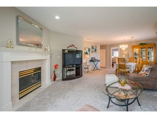 """Photo 17: 112 13888 70 Avenue in Surrey: East Newton Townhouse for sale in """"Chelsea Gardens"""" : MLS®# R2594142"""