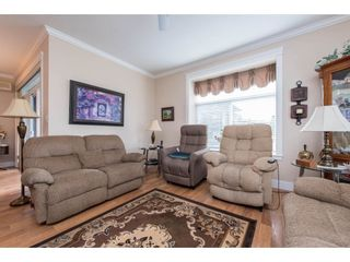 """Photo 12: 311 2068 SANDALWOOD Crescent in Abbotsford: Central Abbotsford Condo for sale in """"The Sterling"""" : MLS®# R2591010"""