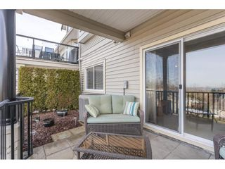"""Photo 40: 31 36260 MCKEE Road in Abbotsford: Abbotsford East Townhouse for sale in """"King's Gate"""" : MLS®# R2552290"""