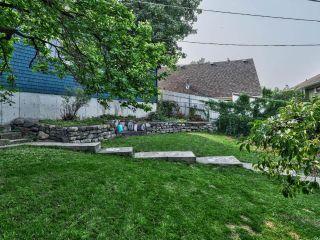 Photo 22: 179 CONNAUGHT ROAD in : South Kamloops House for sale (Kamloops)  : MLS®# 147826
