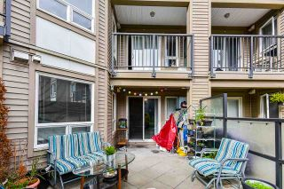 """Photo 20: 223 12339 STEVESTON Highway in Richmond: Ironwood Condo for sale in """"THE GARDENS"""" : MLS®# R2540181"""