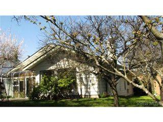 Photo 13: 1553 Marcola Pl in VICTORIA: SE Mt Doug House for sale (Saanich East)  : MLS®# 635437