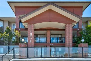 """Photo 18: 208 19774 56 Avenue in Langley: Langley City Condo for sale in """"Madison Station"""" : MLS®# R2586627"""