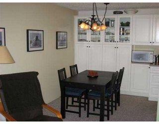 """Photo 6: 221 7295 MOFFATT Road in Richmond: Brighouse South Condo for sale in """"DORCHESTER CIRCLE"""" : MLS®# V701473"""