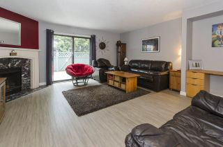 """Photo 4: 42 6633 138 Street in Surrey: East Newton Townhouse for sale in """"Hyland Creek Estates"""" : MLS®# R2360110"""
