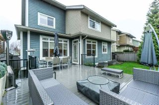 """Photo 19: 17276 1 Avenue in Surrey: Pacific Douglas House for sale in """"SUMMERFIELD"""" (South Surrey White Rock)  : MLS®# R2339320"""