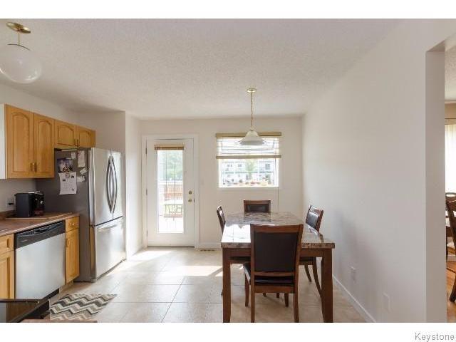 Photo 6: Photos: 167 Dawnville Drive in WINNIPEG: Transcona Residential for sale (North East Winnipeg)  : MLS®# 1519586