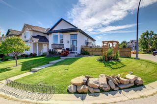 Photo 3: 128 Cramond Crescent SE in Calgary: Cranston Detached for sale : MLS®# A1144814