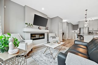 Photo 14: 283 Sage Bluff Rise NW in Calgary: Sage Hill Semi Detached for sale : MLS®# A1123987