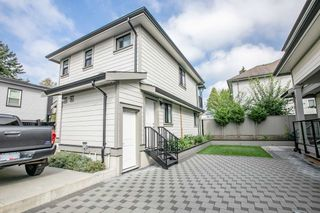 Photo 34: 721 HENDERSON Avenue in Coquitlam: Coquitlam West House for sale : MLS®# R2544109