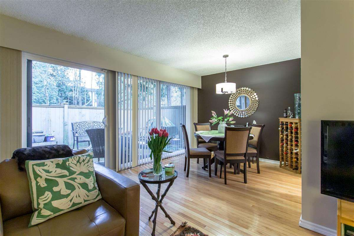 """Main Photo: 8918 CENTAURUS Circle in Burnaby: Simon Fraser Hills Townhouse for sale in """"Simon Fraser Hills"""" (Burnaby North)  : MLS®# R2347443"""