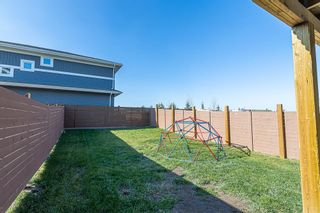 Photo 46: 87 JOYAL Way: St. Albert Attached Home for sale : MLS®# E4265955