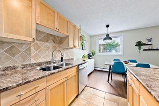 Photo 9: 102 1719 11 Avenue SW in Calgary: Sunalta Apartment for sale : MLS®# A1067889
