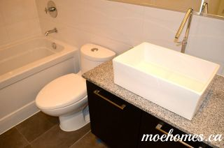"Photo 15: # 2603 2980 ATLANTIC AV in Coquitlam: North Coquitlam Condo for sale in ""Levo"" : MLS®# V1000987"