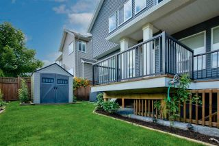 Photo 37: 27581 27A Avenue in Langley: Aldergrove Langley House for sale : MLS®# R2586772