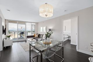 Photo 4: 1109 668 Columbia Street in New Westminster: Quay Condo for sale