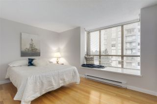 """Photo 11: 401 1405 W 12TH Avenue in Vancouver: Fairview VW Condo for sale in """"The Warrenton"""" (Vancouver West)  : MLS®# R2236549"""