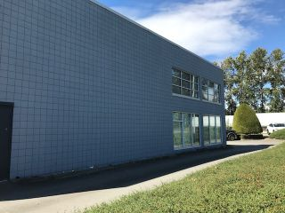 Photo 3: 160 14480 River Road in Richmond: Bridgeport RI Industrial for sale : MLS®# C8014233
