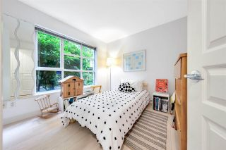 """Photo 23: 105 2161 W 12TH Avenue in Vancouver: Kitsilano Condo for sale in """"THE CARLINGS"""" (Vancouver West)  : MLS®# R2590728"""