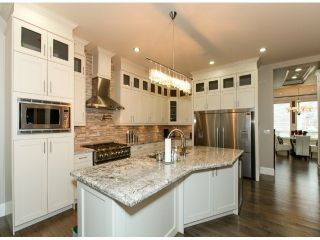 """Photo 5: 16189 27A Avenue in Surrey: Grandview Surrey House for sale in """"Morgan Heights"""" (South Surrey White Rock)  : MLS®# F1311185"""