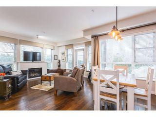 """Photo 9: 1 23215 BILLY BROWN Road in Langley: Fort Langley Townhouse for sale in """"WATERFRONT AT BEDFORD LANDING"""" : MLS®# R2546893"""