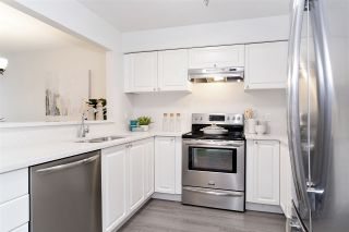 """Photo 5: 208 2288 W 12TH Avenue in Vancouver: Kitsilano Condo for sale in """"Connaught Point"""" (Vancouver West)  : MLS®# R2479239"""