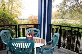 """Photo 18: 108 4955 RIVER Road in Delta: Neilsen Grove Condo for sale in """"SHORE WALK"""" (Ladner)  : MLS®# R2118758"""