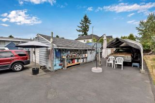 Photo 20: 13807 BRENTWOOD Crescent in Surrey: Bridgeview House for sale (North Surrey)  : MLS®# R2613544