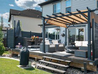 Photo 37: 52 GREENBURY Close: Spruce Grove House for sale : MLS®# E4254232