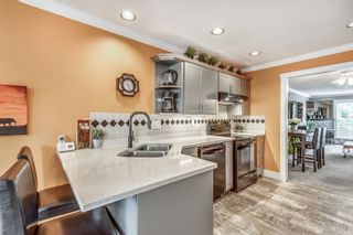 """Photo 14: 46 19060 FORD Road in Pitt Meadows: Central Meadows Townhouse for sale in """"REGENCY COURT"""" : MLS®# R2615895"""