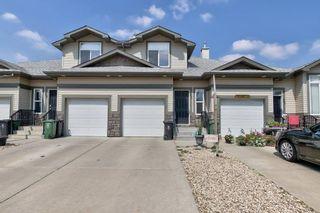 Photo 1: 31 10 WOODCREST Lane: Fort Saskatchewan Townhouse for sale : MLS®# E4245980