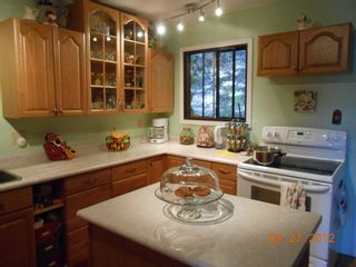 Photo 2: 3030 Vickers Trail in Anglemont: North Shuswap House for sale (Shuswap)  : MLS®# 10054853