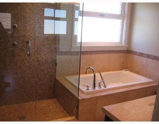 Photo 8: 2171 CHARLES Street in Vancouver: Grandview VE 1/2 Duplex for sale (Vancouver East)  : MLS®# V742808