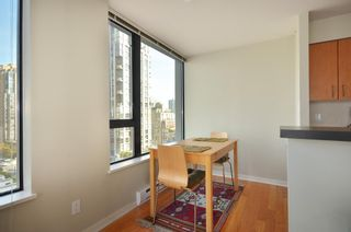 Photo 5: 1101 1295 RICHARDS Street in Vancouver: Downtown VW Condo for sale (Vancouver West)  : MLS®# V972152