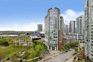 """Photo 20: 1211 550 TAYLOR Street in Vancouver: Downtown VW Condo for sale in """"The Taylor"""" (Vancouver West)  : MLS®# R2575257"""