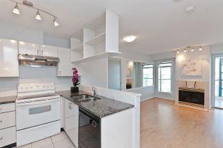 "Photo 3: 2706 939 HOMER Street in Vancouver: Yaletown Condo for sale in ""PINNACLE"" (Vancouver West)  : MLS®# R2192019"