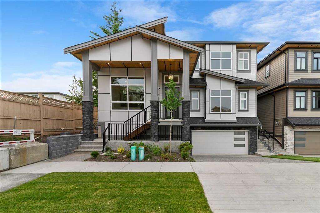 Main Photo: 16689 18 Avenue in Surrey: Pacific Douglas House for sale (South Surrey White Rock)  : MLS®# R2605588