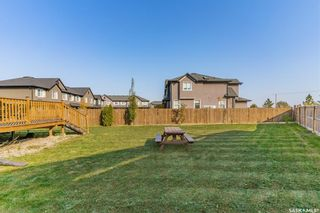 Photo 41: 435 Paton Place in Saskatoon: Willowgrove Residential for sale : MLS®# SK871983