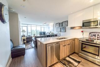 "Photo 4: 1406 958 RIDGEWAY Avenue in Coquitlam: Central Coquitlam Condo for sale in ""THE AUSTIN"" : MLS®# R2624468"