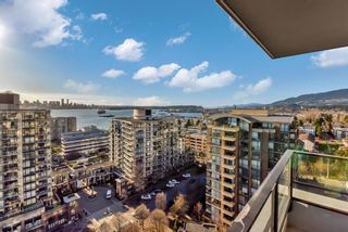 """Photo 28: 1502 151 W 2ND Street in North Vancouver: Lower Lonsdale Condo for sale in """"SKY"""" : MLS®# R2528948"""
