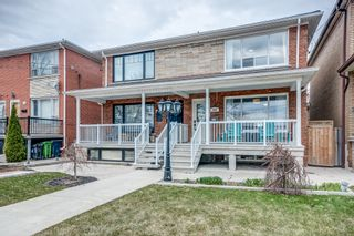 Photo 2: 264 Ryding Avenue in Toronto: Junction Area House (2-Storey) for sale (Toronto W02)  : MLS®# W4415963
