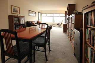 """Photo 4: 903 615 BELMONT Street in New Westminster: Uptown NW Condo for sale in """"BELMONT TOWERS"""" : MLS®# R2152611"""